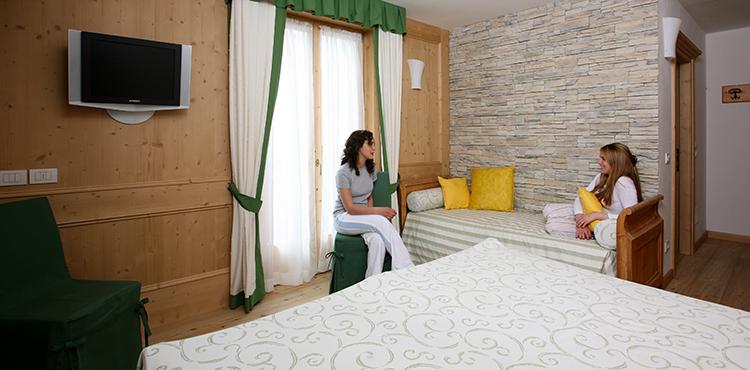 Bormio alberghi 3 stelle hotel meubl cima bianca for Meuble cima bianca bormio