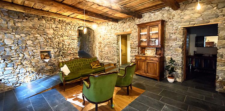 Letti A Castello Per Ostelli.Tirano E Dintorni Ostelli L Ostello Del Castello Tirano Valtellina