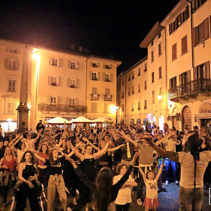 Week & Festival Chiavenna