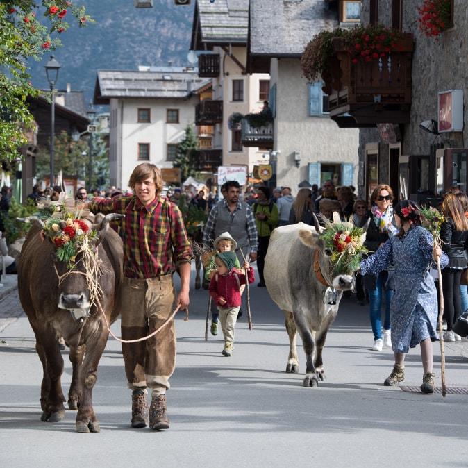 Alpen Fest - Livigno