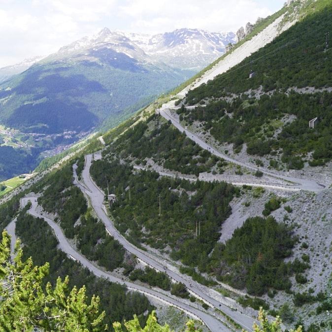 Pinzolo-Cancano | Giro d'Italia 2020