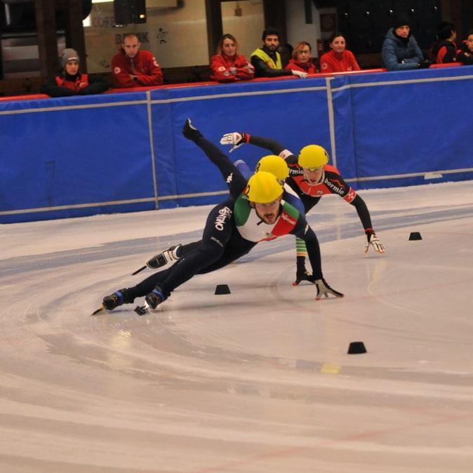 Campionati Mondiali Junior di Short Track