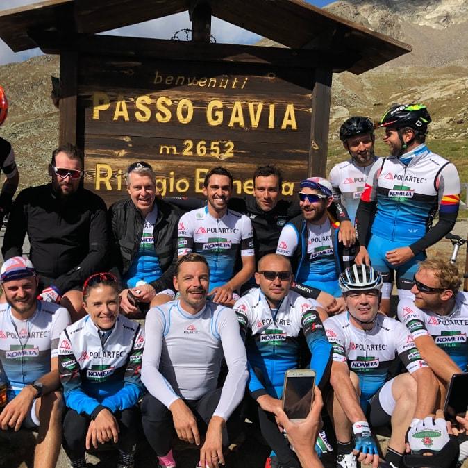 Contador day