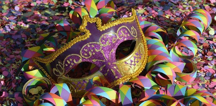 Carnevale in Aprica