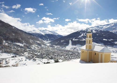 Gira Bormio Winter