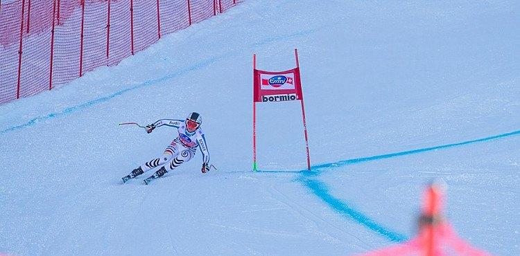 La Coppa del Mondo di sci alpino in Valtellina a Bormio sulla mitica pista Stelvio il 28 e 29 dicembre 2017