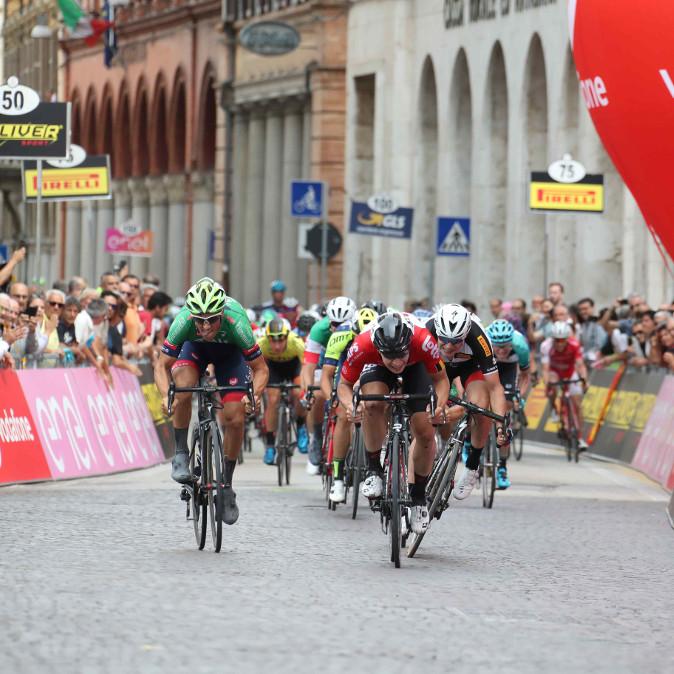 Giro d'Italia Under 23 - Aprica