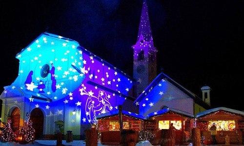 Tra i must da vedere durante il periodo di Natale in Valtellina, non può mancare il grande presepe della Val Tartano