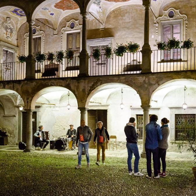 Eroico Rosso Sforzato Wine Festival 2020