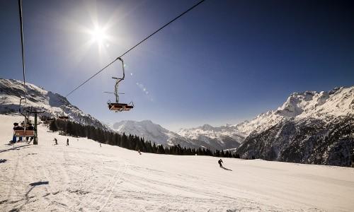 Ski Area Aprica
