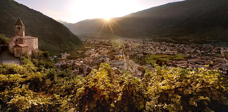 Tirano Media Valle