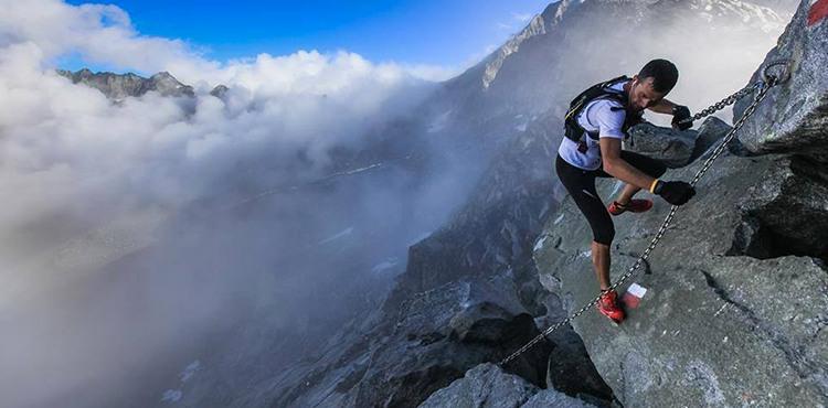 Domenica 26 agosto 2018, in Val Masino in Valtellina, uno degli eventi top per gli skyrunner: il Trofeo Kima con i suoi 52 km di percorso e 8.400 m di dislivello complessivi