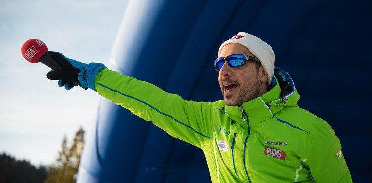Nel week end del 24 e 25 febbraio 2018 non perdere RDS Play on Tour, la festa più coinvolgente dell'inverno, fa tappa sulle piste di Bormio, in Valtellina