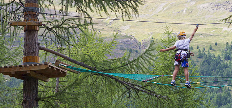 Cool, active e green: l\'estate di Livigno - Valtellina