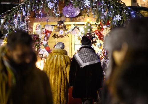 Mercatini di Natale in Valtellina: scopri il calendario completo per l'inverno 2018/2019