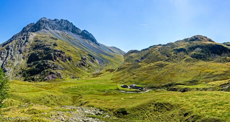 L'Alpe Trela