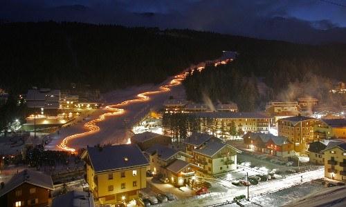 Tra gli eventi del Capodanno in Valtellina, da non perdere la fiaccolata a S. Caterina Valfurva