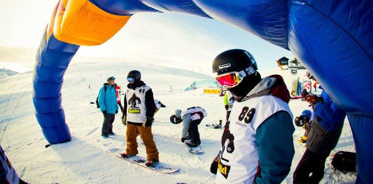 Dal 20 al 25 gennaio 2018, a Livigno, torna il World Rookie Fest, dedicato ai migliori snowboarder under 18 del mondo