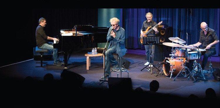 Esibizione live di del celebre cantautore Fabio Concato, a Morbegno (SO) sabato 24 febbraio 2018