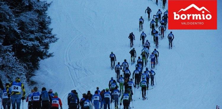 Dal 21 al 23 dicembre 2017, in Valdidentro, appuntamento con l'Alta Valtellina Ski Race, tre giorni di campionato italiano sprint, vertical e staffetta