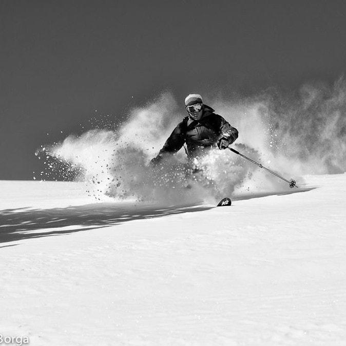 La Skieda 2019
