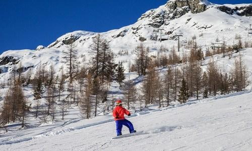 Ski Area Alpe Palù