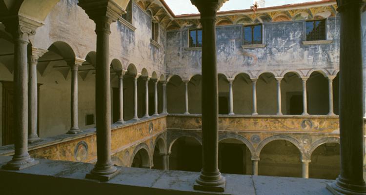 Palazzo Besta, a Teglio, è patrimonio dello Stato adibito ad uso museale