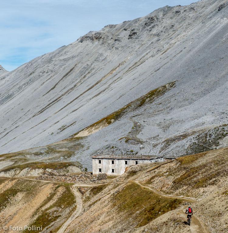 Valle della Forcola