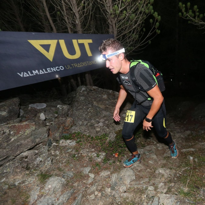 Valmalenco Ultra Trail