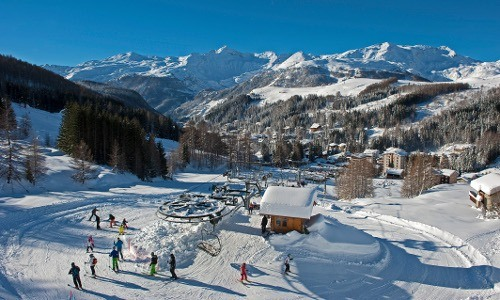 Ski pass free, snow week, family week and many others: in Valtellina you can enjoy so many ski deals for the season 2017/2018