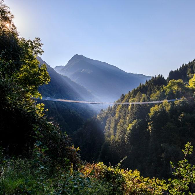 ponte nel cielo
